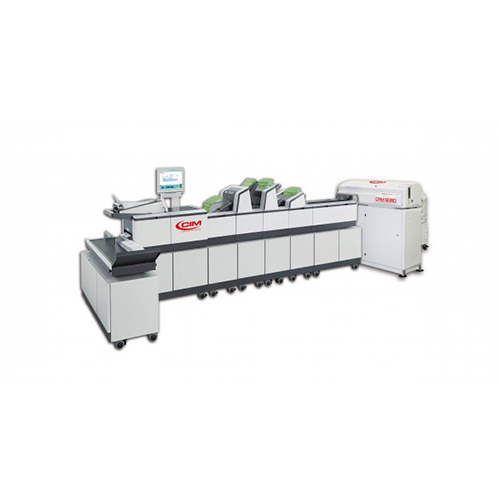 Card Affixing & Mailing System 8080