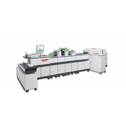 Card Affixing & Mailing System 3030